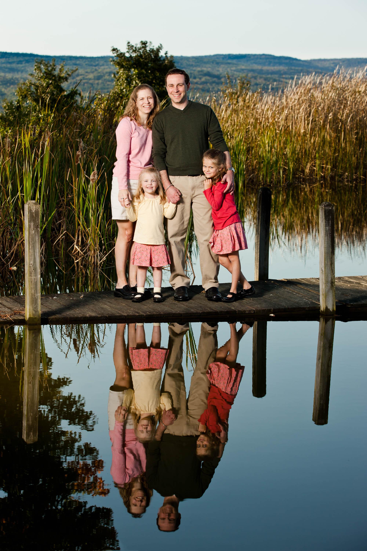 Family Reflection