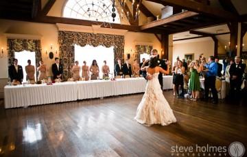 Publick House Wedding