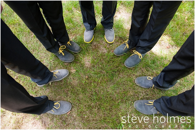 24_yellow-and-gray-shoes-for-wedding - Steve Holmes ...