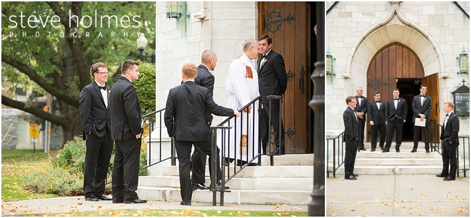 22_Groomsmen-church