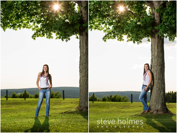 10_girl-standing-by-tree-at-alysons-orchard-for-senior-portraits
