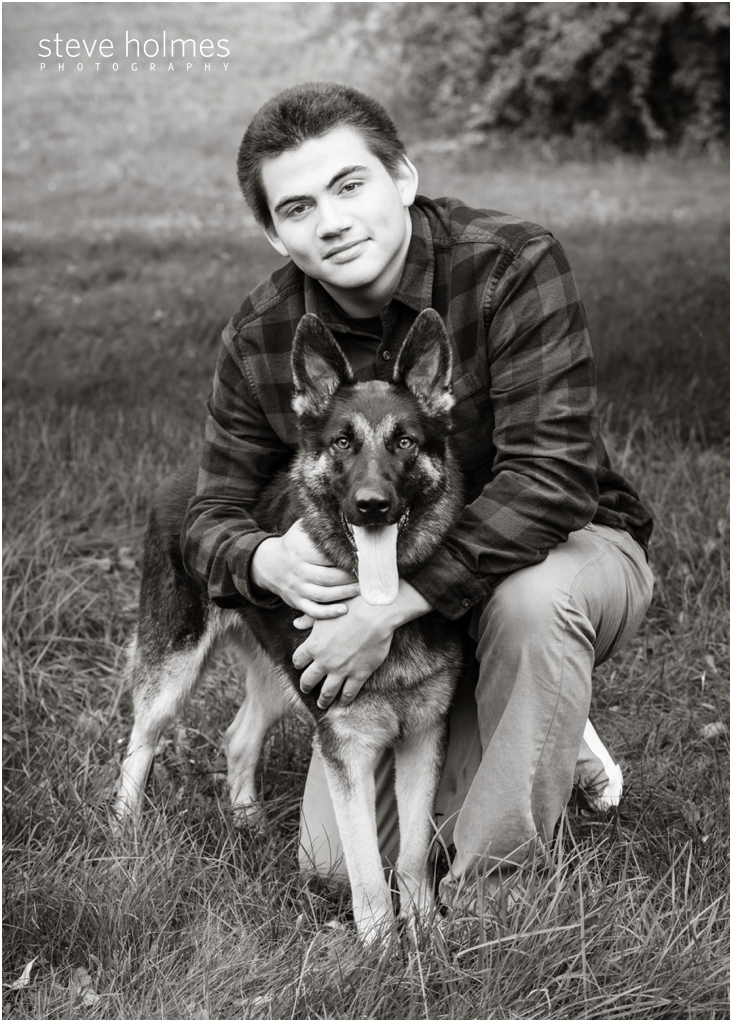 8_black-and-white-image-of-boy-with-dog