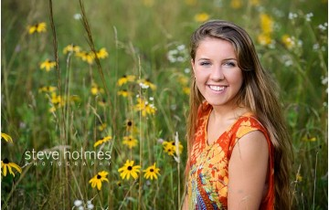06_Keene-High-School-Senior-Pictures-Wildflower-Field-Tie-Dye-Dress