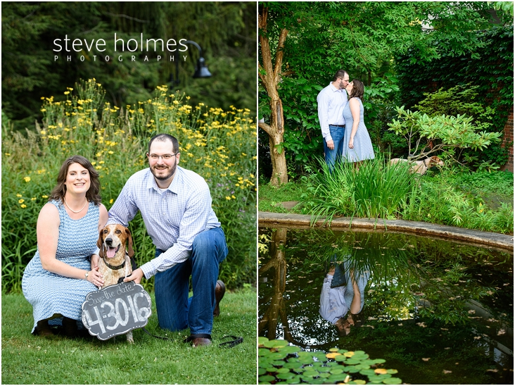 05_happy-couple-with-their-dog-outside-holding-save-the-date-sign
