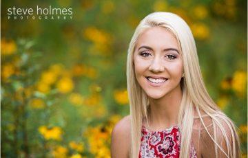 005_headshot-teen-blonde-yellow-flowers