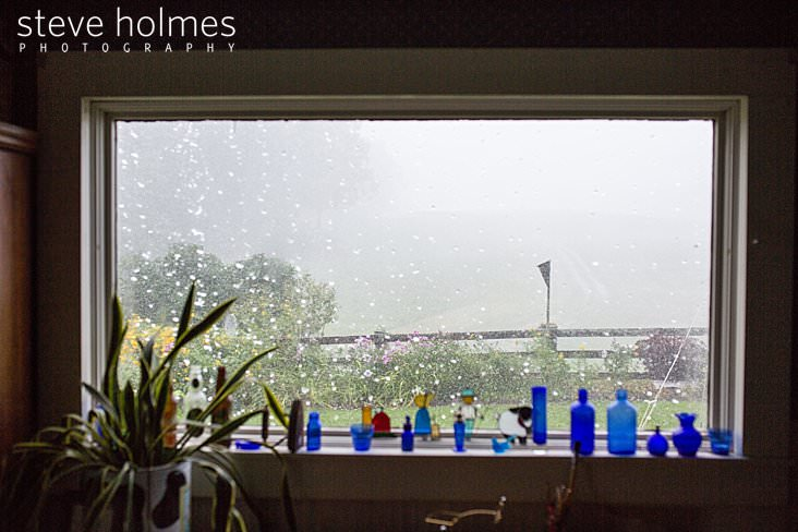 24_Raindrops cover window looking out to garden.jpg
