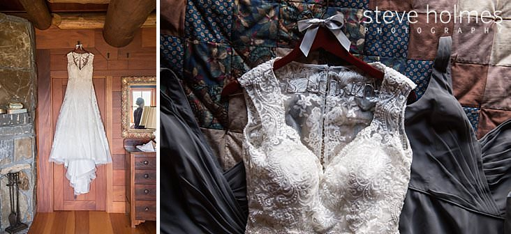 Bride's wedding dress hanging.jpg