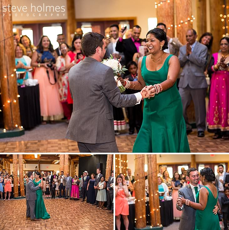 109_Bride and groom share first dance at reception.jpg