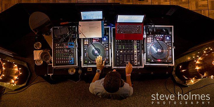 124_DJ mixes tunes at wedding reception.jpg