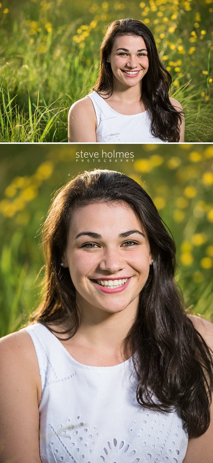 30_Brunette teenaged girl sits in green summer field_.jpg
