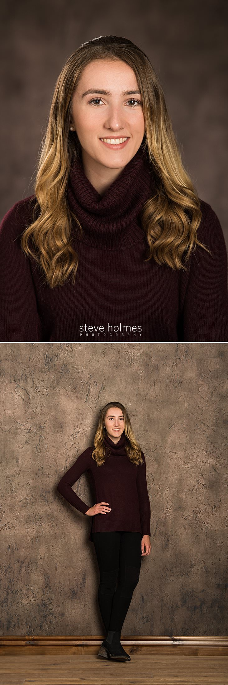 02_Close up portrait of young woman wearing maroon turtleneck.jpg