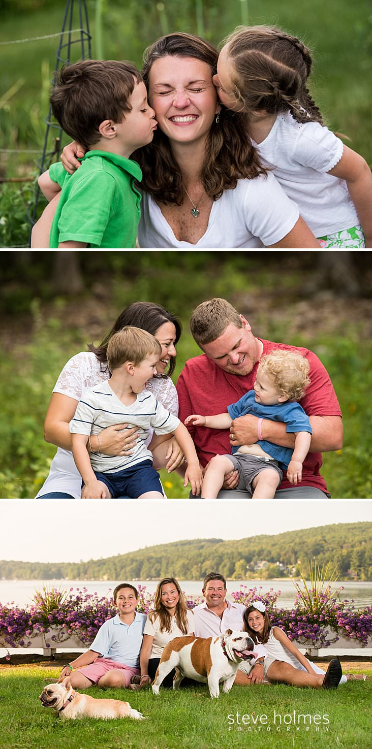 Family Portraits: A Valuable Investment - Steve Holmes Photography