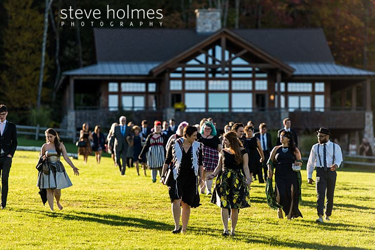 31_Guests walk to ceremony site on autumn afternoon.jpg