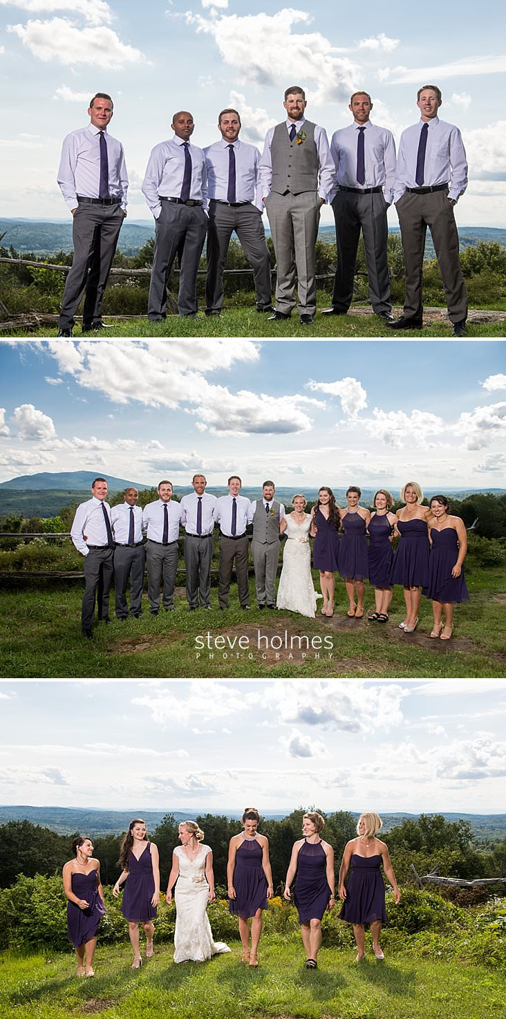 32_Groom stands with his groomsmen in front of mountain range.jpg