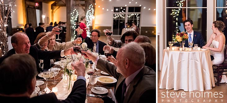 57_Guests at wedding reception toast with drinks.jpg