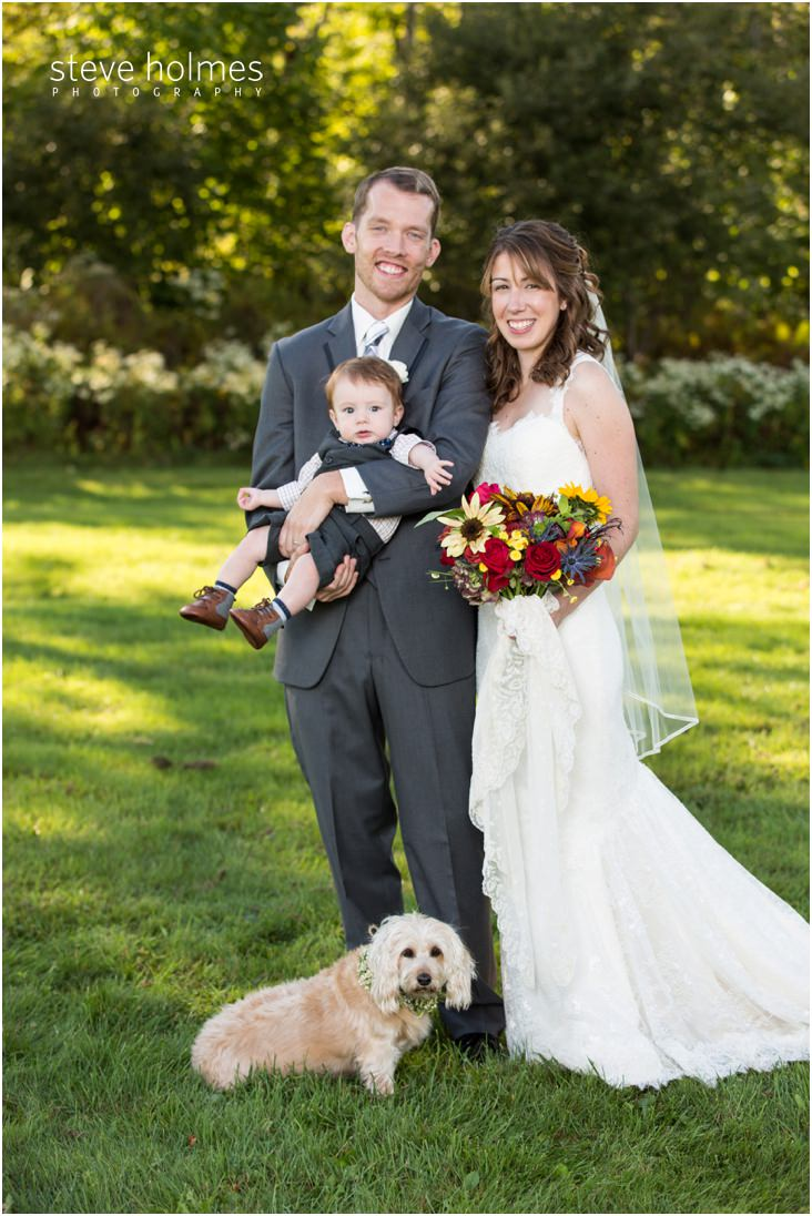 32_bride-groom-son-dog