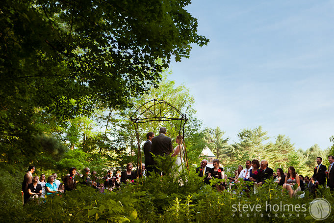 Stonewall Farm Ceremony