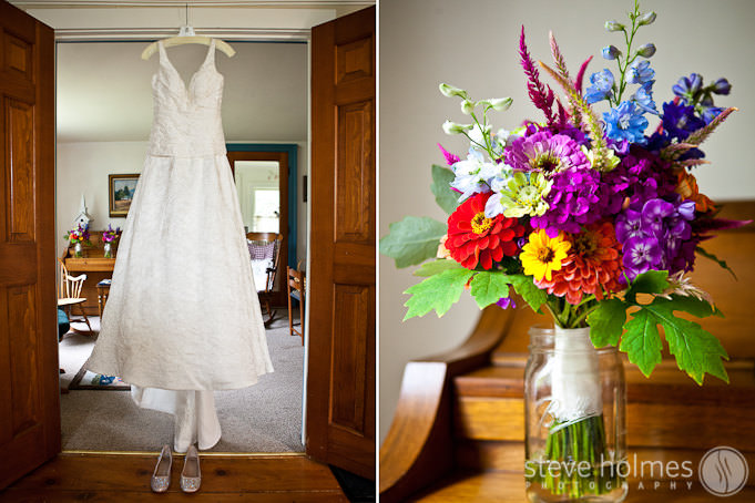 Keene New Hampshire Wedding Details
