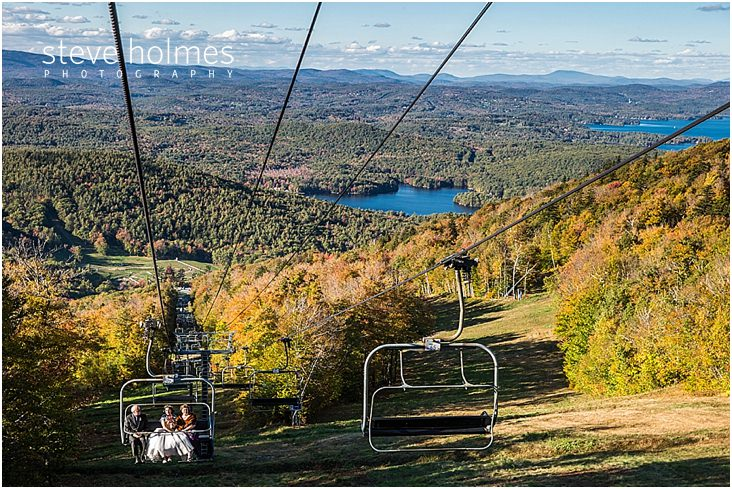 22_bride-rides-up-chair-lift-with-parents