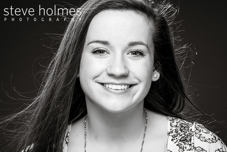 02_Black and white close up landscape portrait of smiling teen girl.jpg