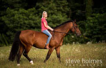Equestrian Adventures