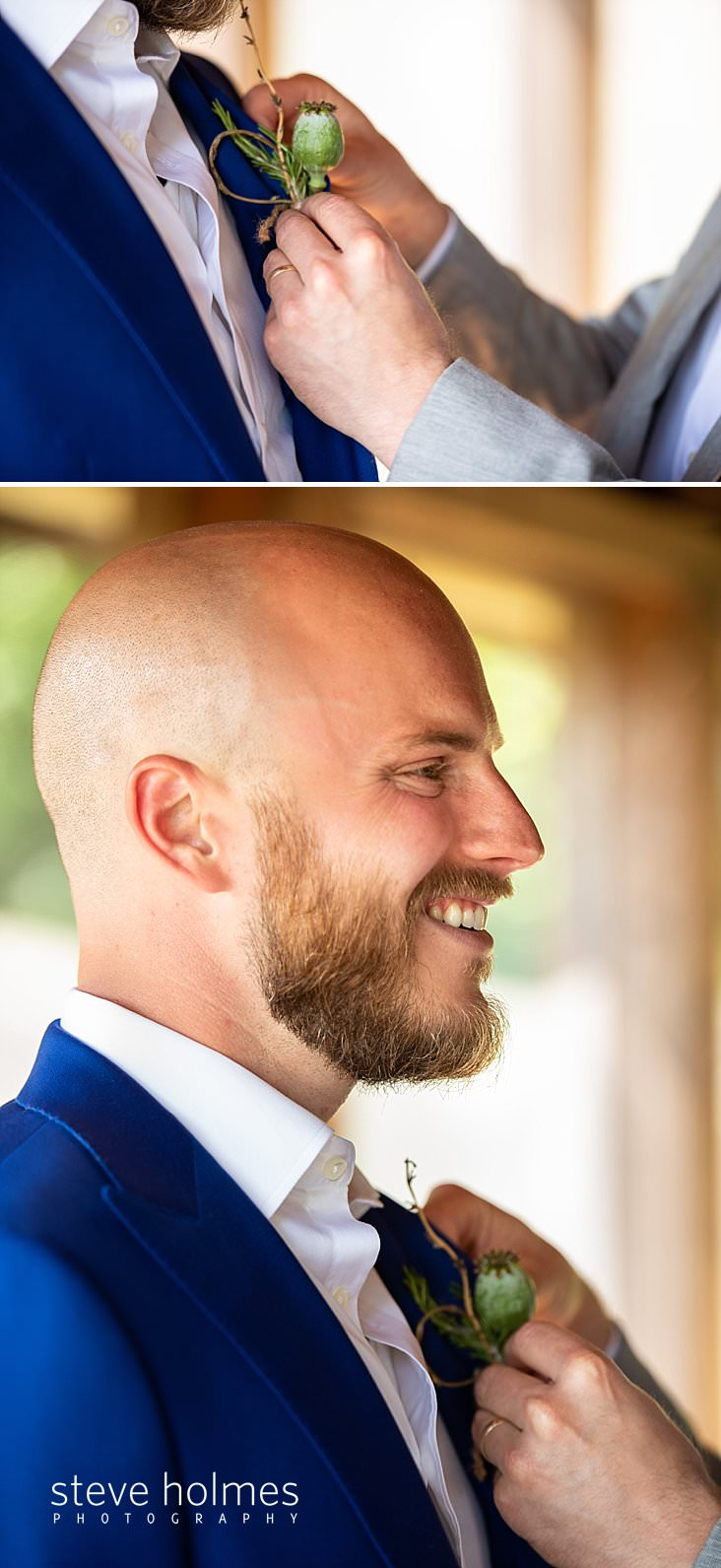19_Groom gets boutonniere pinned on his suit.jpg