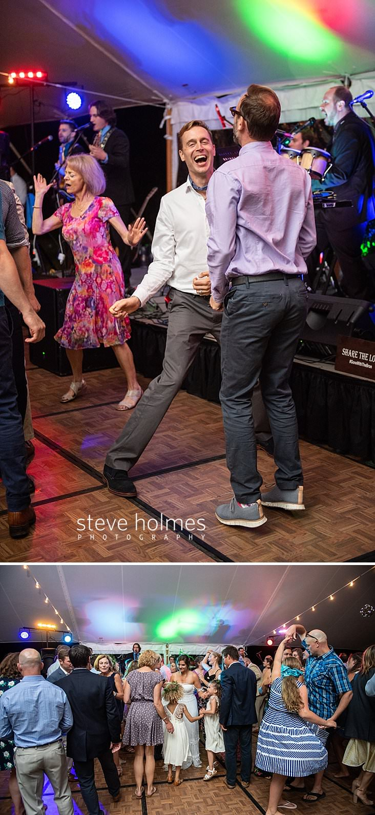 89_Guests dance to live band at wedding reception under tent.jpg