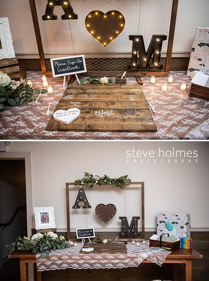 57_Wooden guest book at wedding reception.jpg