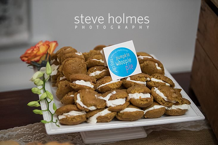 72_Pumpkin whoopie pies for autumn wedding reception.jpg