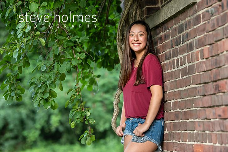 From the Country to the City | Ariana's Senior Portraits